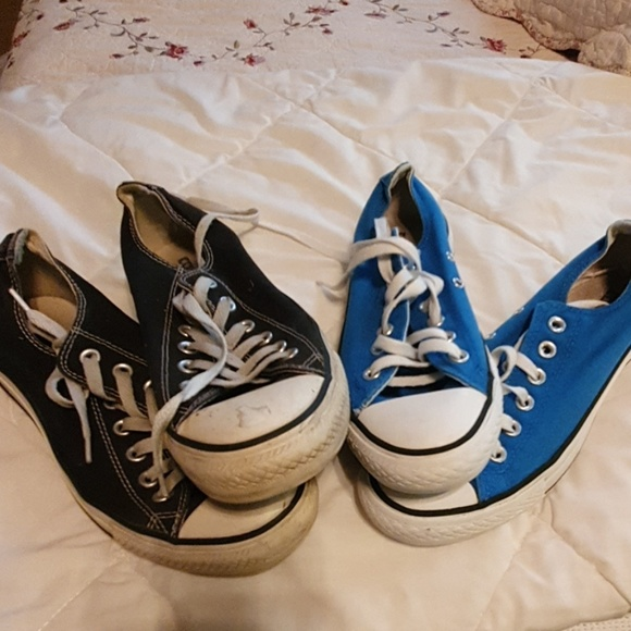 Converse Shoes - Converse Bundle *EVERYTHING MUST GO by SEP 30*